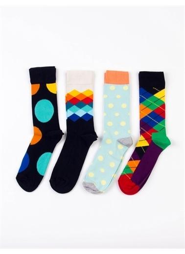 Socks&Co Çorap Mavi